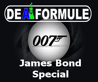 Aflevering 007 James Bond Special